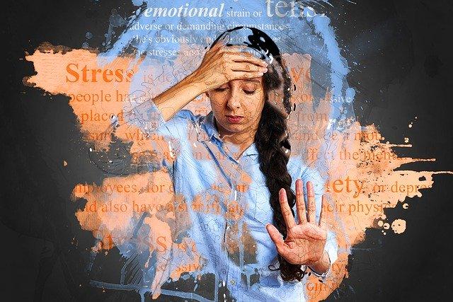 CBD-Stress