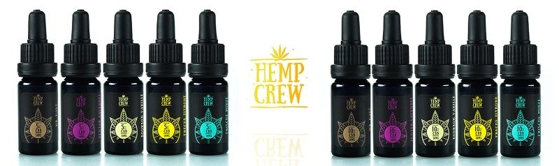 HempCrew-10-CBD-Öl-bewertung