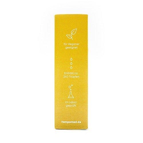 Hempamed-Gold-10-CBD-Öl-bericht