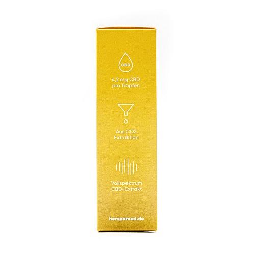 Hempamed-Gold-10-CBD-Öl-bewerten