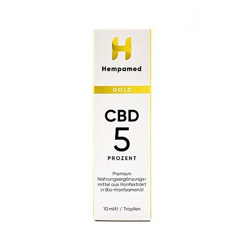 Hempamed-Gold-5-CBD-Öl-bewerten