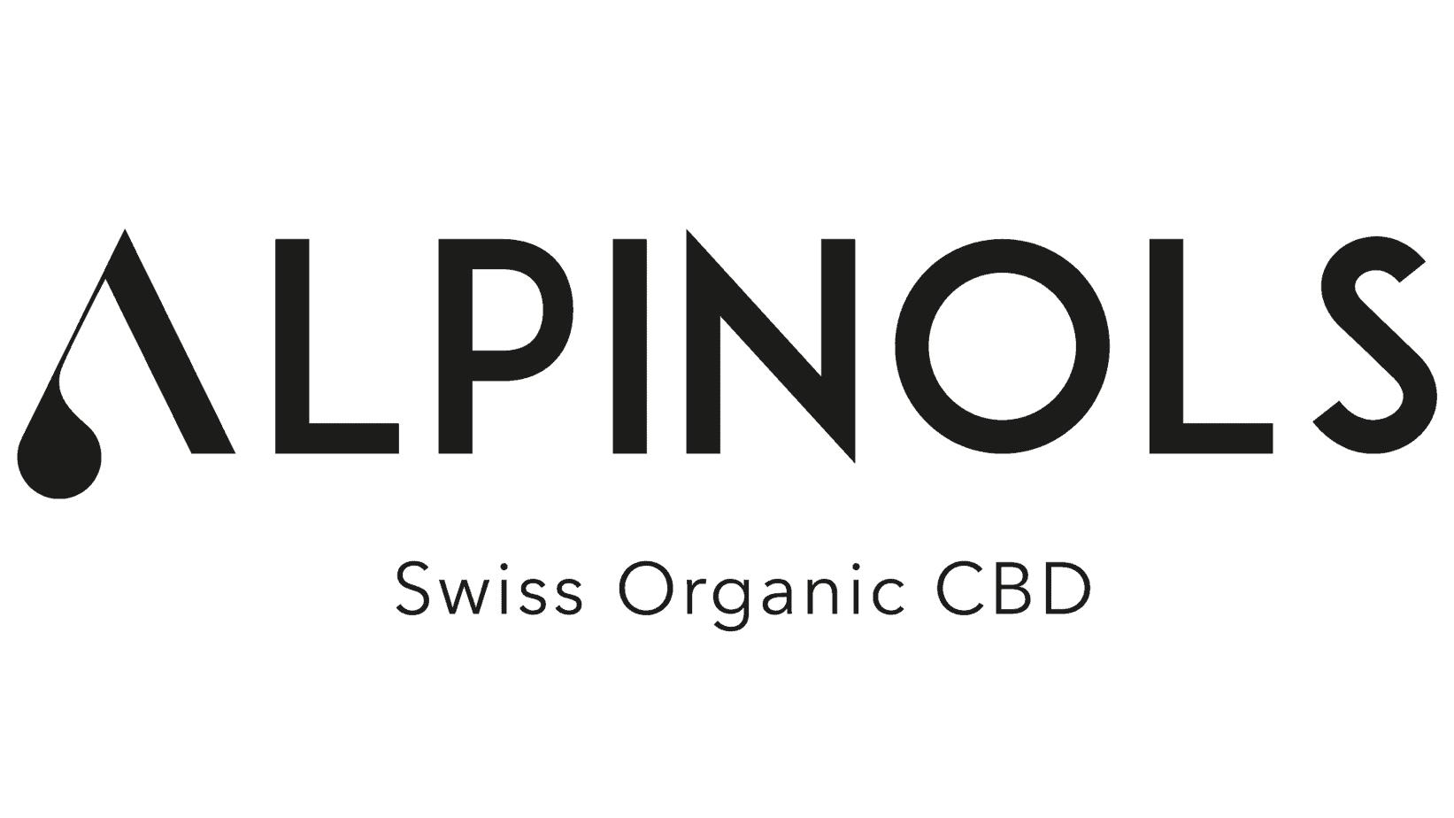 Alpinols 10% CBD Öl