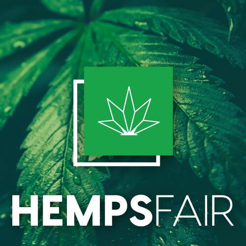Hempsfair Cannabismesse
