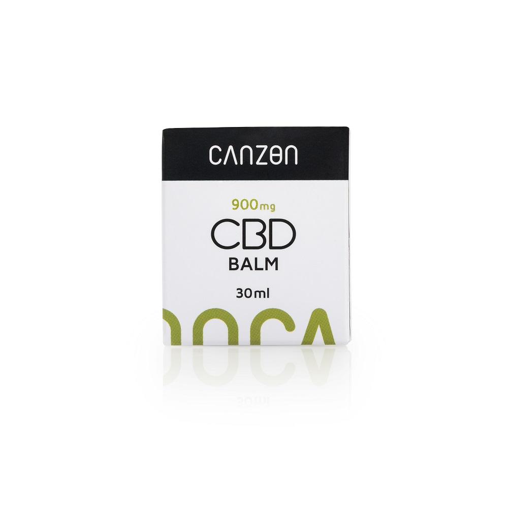 Canzon 3% CBD Balsam