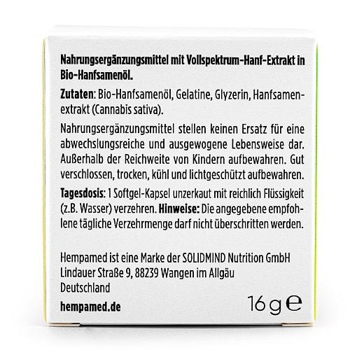 Hempamed-5mg-CBD-Softgel-Kapseln-Bewertung