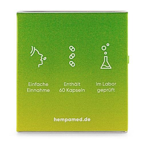 Hempamed-5mg-CBD-Softgel-Kapseln-Erfahrung