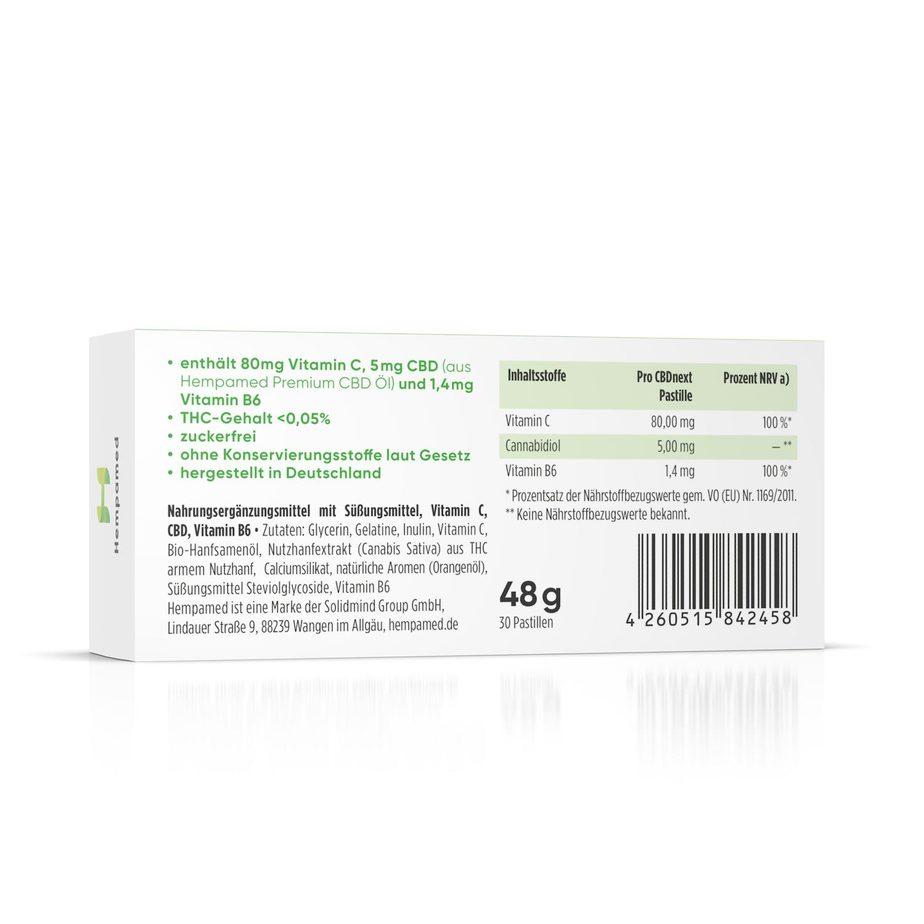 hempamed-CBDnext-balance-5mg-cbd-pastillen-erfahrung3