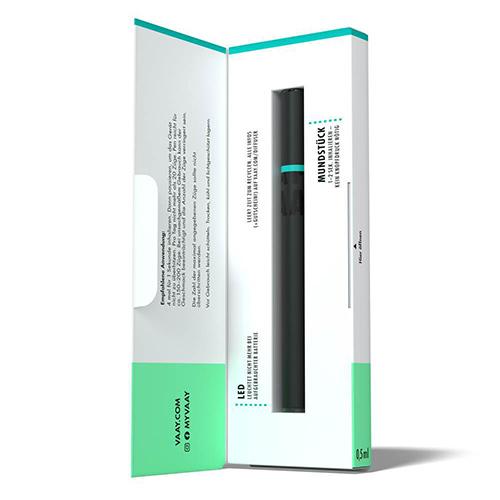 VAAY Diffuser Pen 250mg CBD Vape Pen