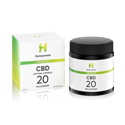 Hempamed-20-cbd-softgel-kapseln-premium-bewertung