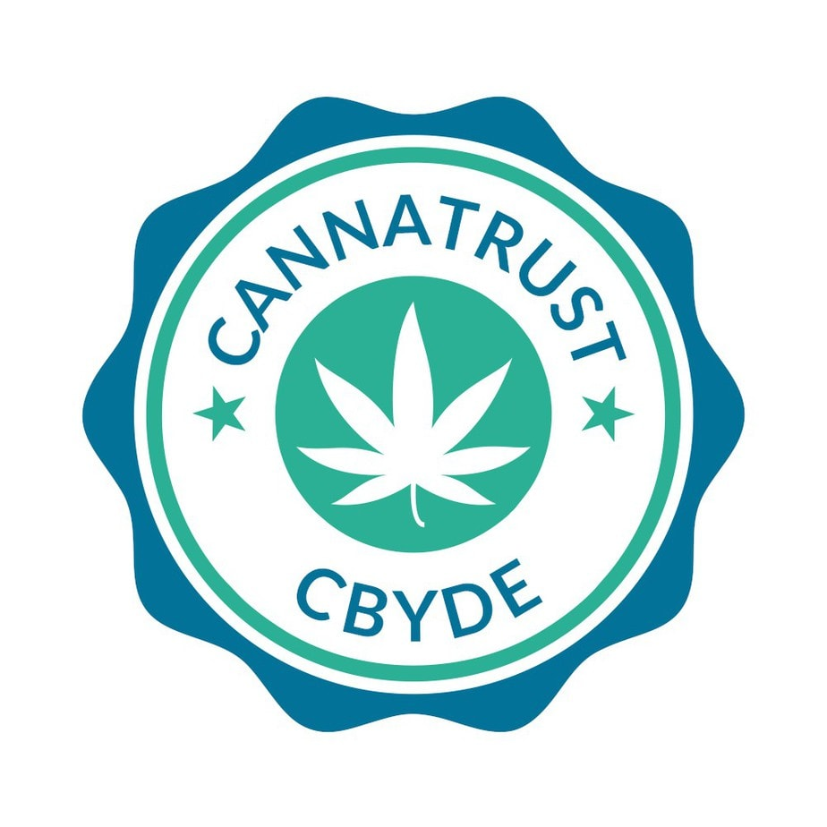 Cannatrust-cbyde-Logo-weiß