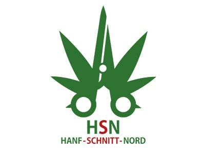 Hanf Schnitt Nord Logo