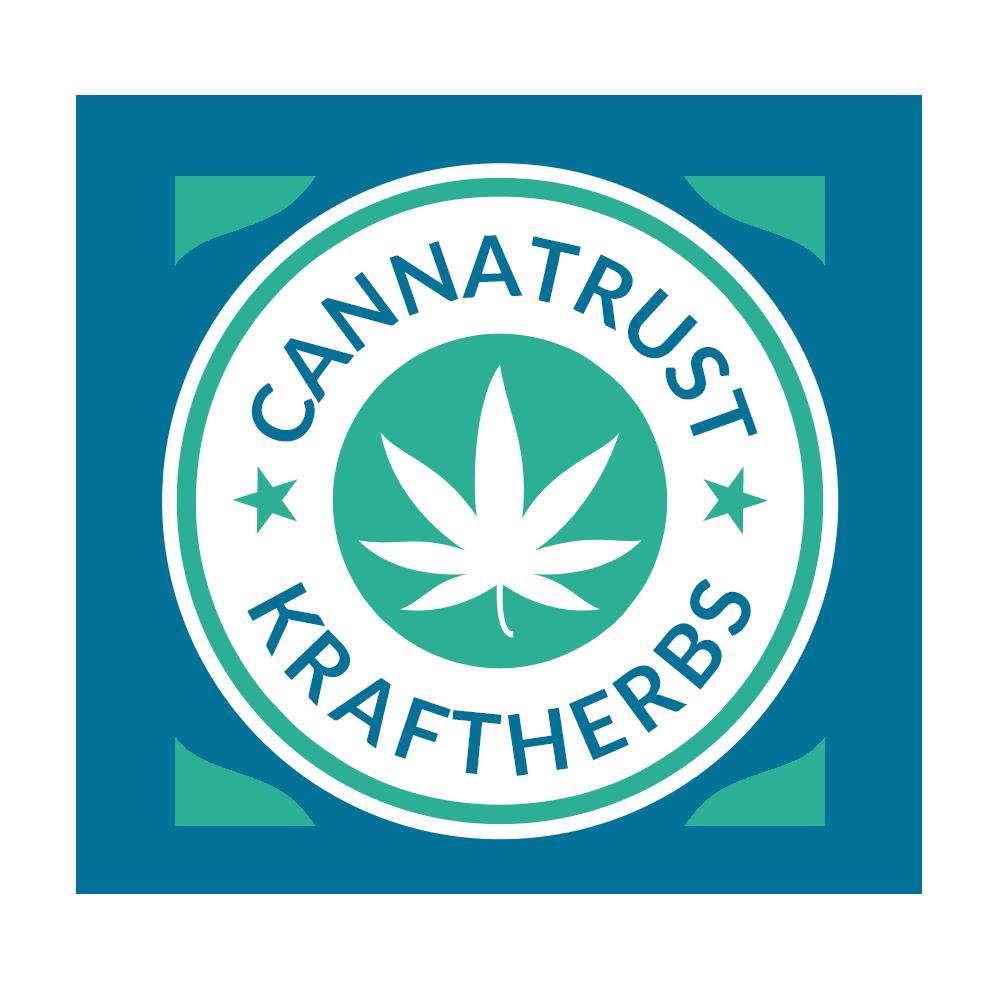 Logo Kraftherbs CannaTrust