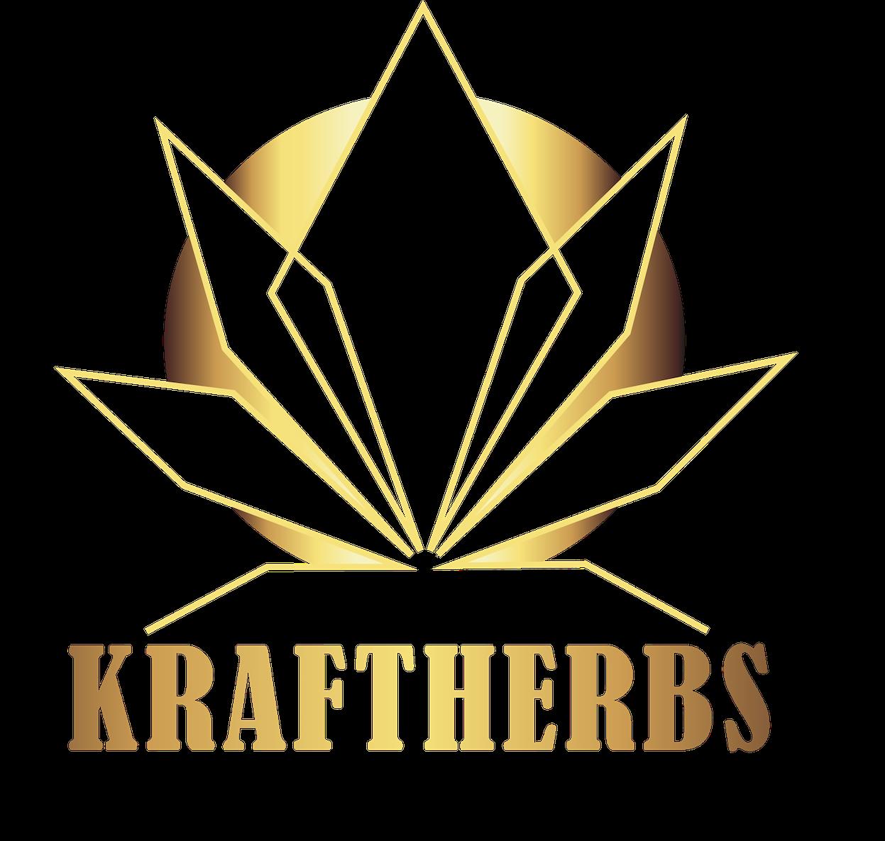 Kraftherbs logo