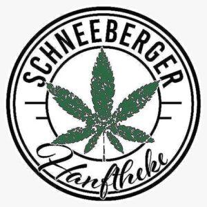 Logo Schneeberger Hanftheke