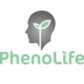 PhenoLife CBD Logo