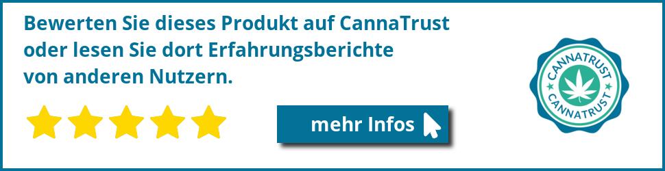 BioBloom auf CannaTrust bewerten